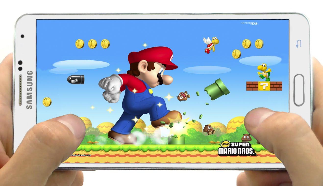 Los Mejores Juegos Para Moviles Ios Y Android Del 2016 Blog