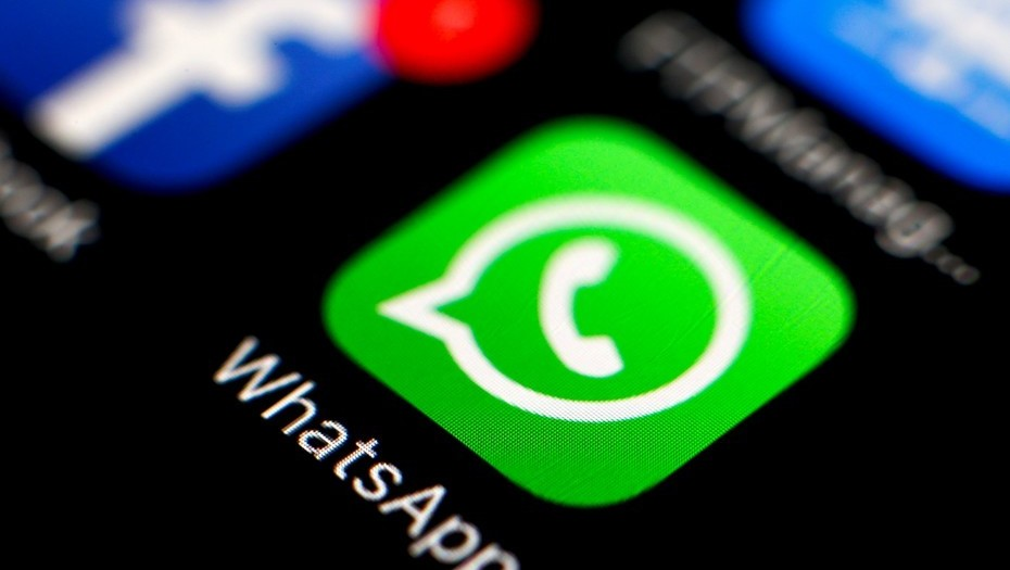 Cambios de WhatsApp